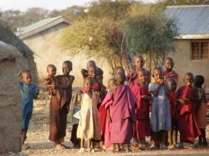 culturele safari Lengasiti
