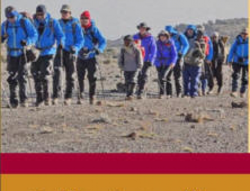 Kilimas, een bijzondere Kilimanjaro beklimming.