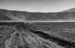 Safari fotoverslag Andre Nijenhuis