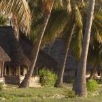 Emayani Beach lodge, Pangani Tanzania