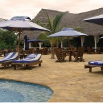 Fumba Beach lodge
