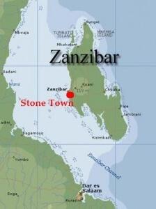 Zanzibar StoneTown