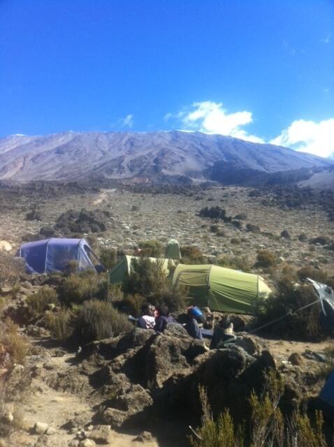 Ader Pofu Camp
