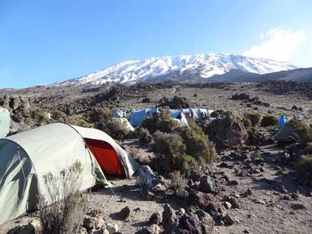 Pofu camp