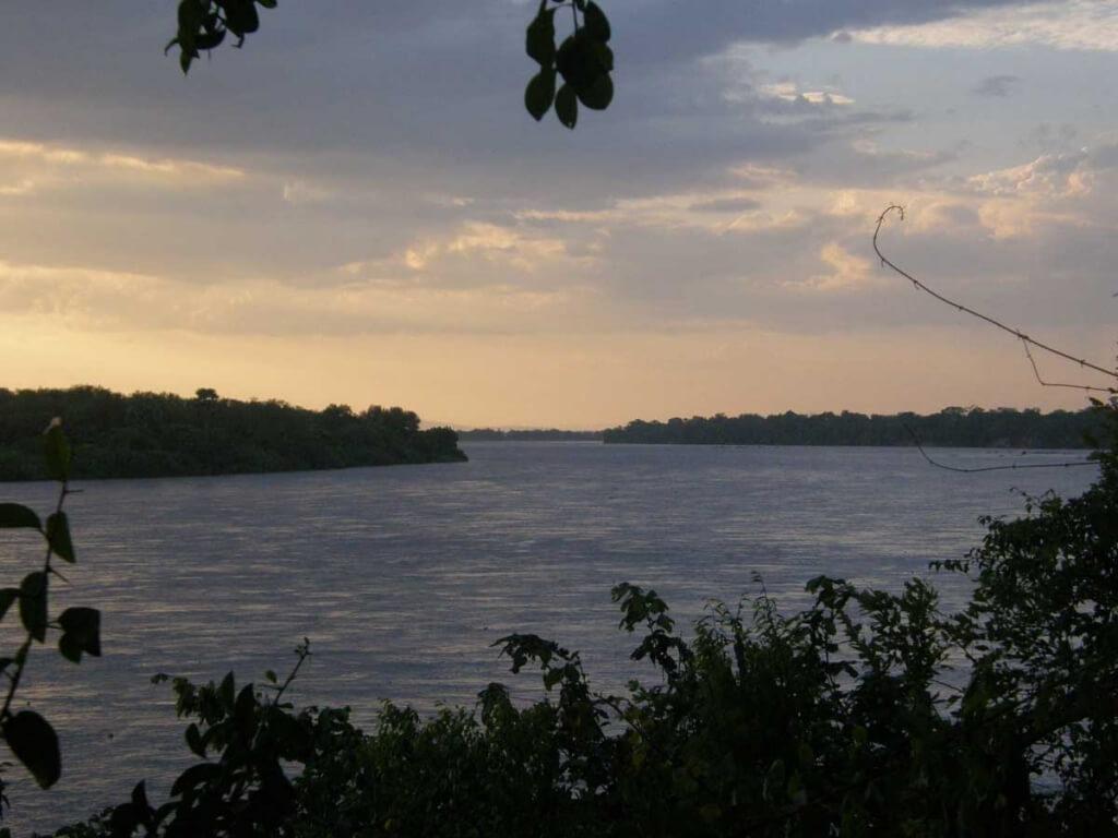Zuidelijke parken van Tanzania: Rufiji Selous Tanzania